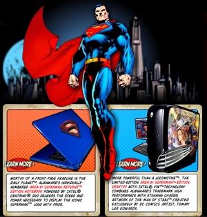 超人限定版